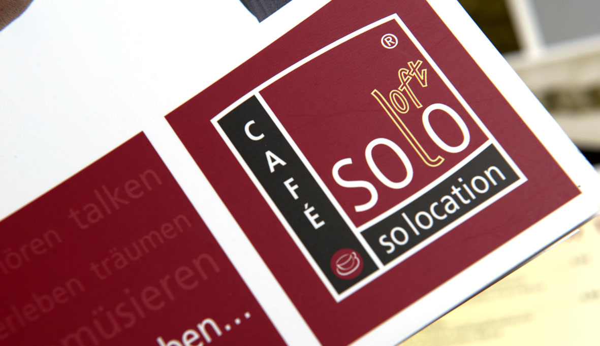 Cafe Solo by ARTOS AktivMarketing