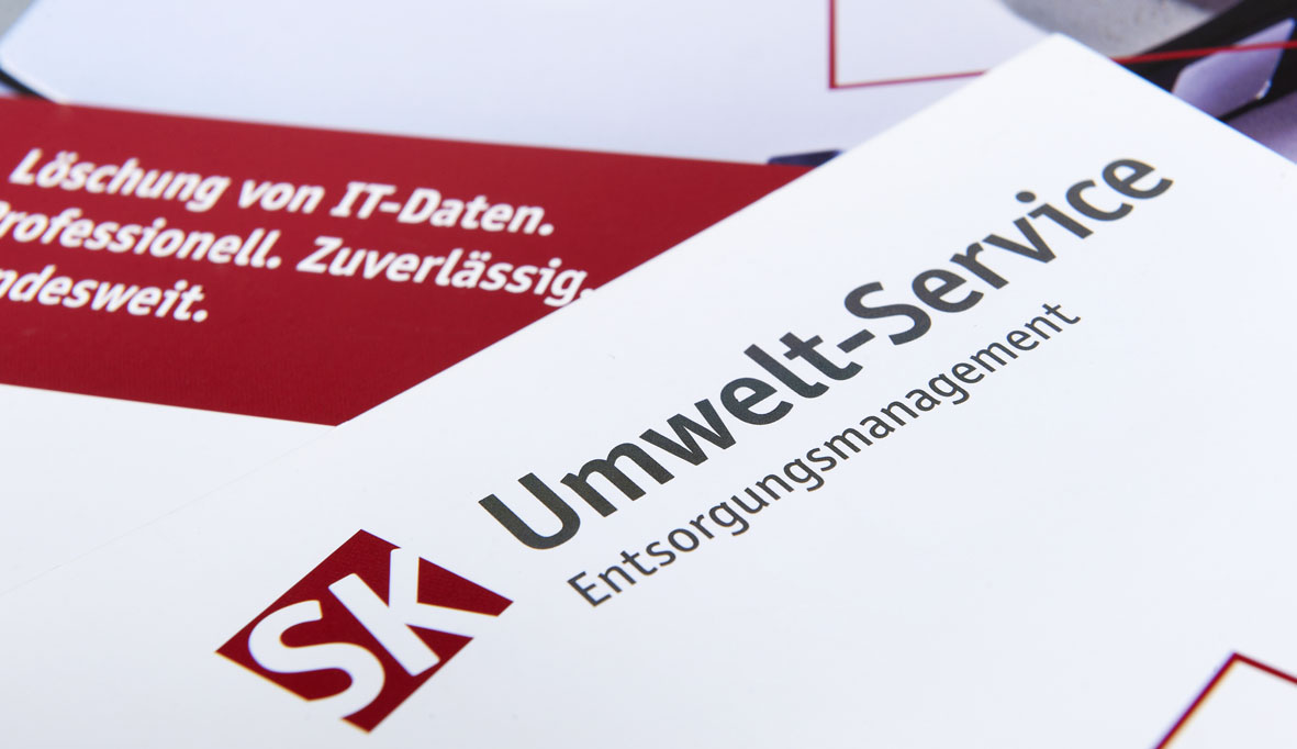SK Umweltservice by ARTOS AktivMarketing