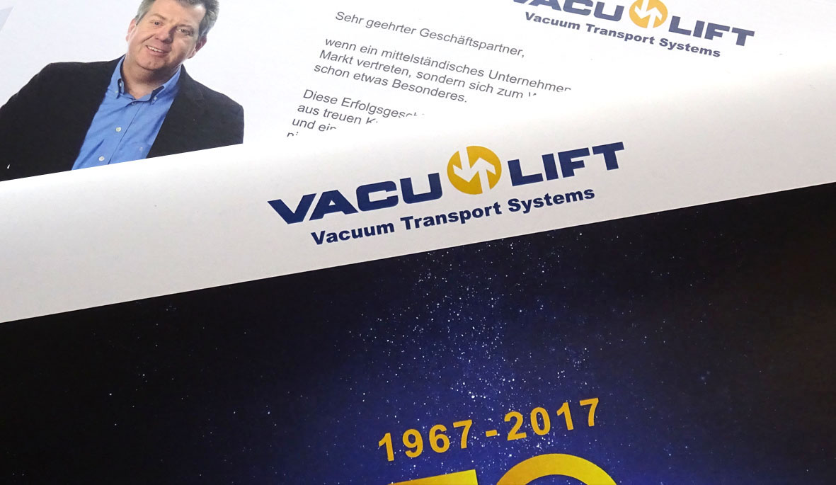 VACU-LIFT by ARTOS AktivMarketing