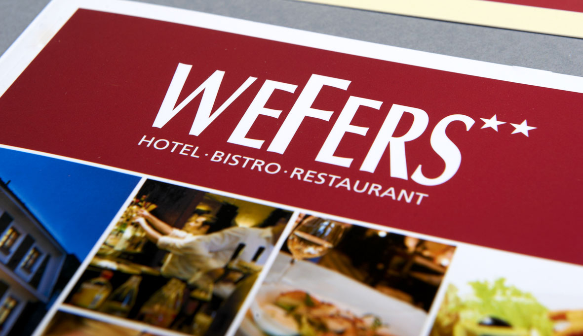 Wefers by ARTOS AktivMarketing
